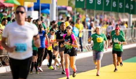 Rio de Janeiro recebe a Maratona Petrobras de Revezamento