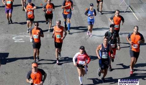 Correr deixa as pessoas mais felizes