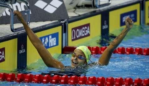Brasil fecha participação no mundial entre os 10 primeiros