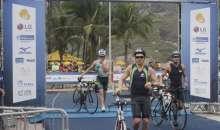 IRONMAN 70.3 Florianópolis reunirá 1300 atletas neste domingo