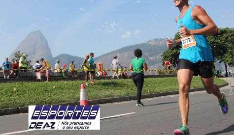 Maratona da Cidade do Rio de Janeiro comemora quinze anos em 2017